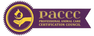 Internationally Certified Professional Animal Care Provider